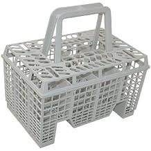 Electrolux lavavajillas 1118228004accesorios/cestas/Zanker AEG Husqvarna Arthur Martin–Cesta de cubiertos para lavavajillas (