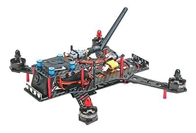 Graupner 16520. Cam RC Quadcopter Black by Graupner