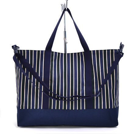 Gusset lesson bag British stripe Forest N0907600 made in Japan of the fashion Kids (japan import)