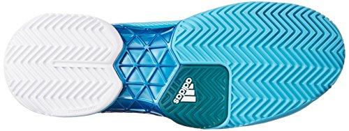 Adidas Barricade 2017 Chaussure De Tennis - SS17 Bleu Ciel