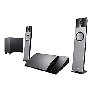 sony bdv nf720 2 1 3d blu ray heimkinosystem full hd 2x hdmi 3d surround wifi 400 watt. Black Bedroom Furniture Sets. Home Design Ideas