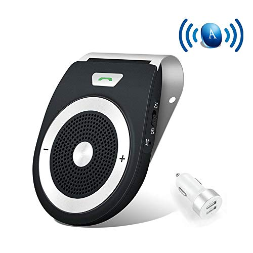 Kit Vivavoce Bluetooth Accensione...