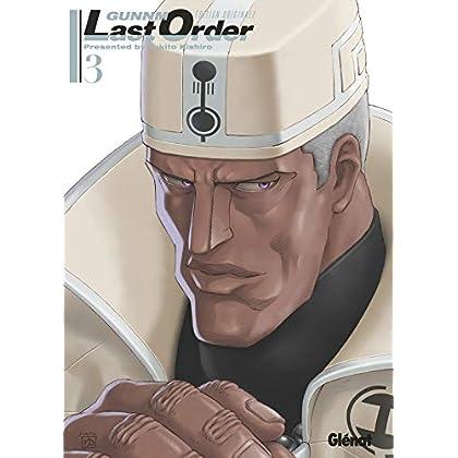 Gunnm Last Order (édition originale) - Tome 03