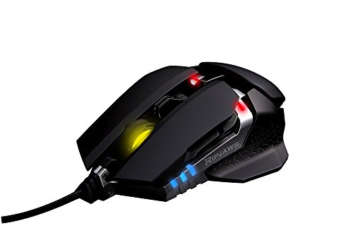 Preisvergleich Produktbild G.Skill GM-L8200CL8-MX780D10 Gaming Maus schwarz