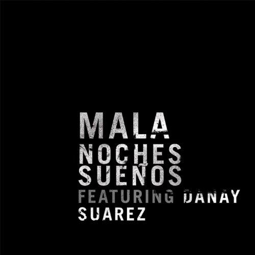 Noches Sueños (feat. Danay Suarez) [Radio Edit]