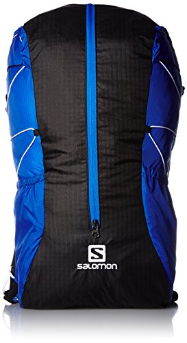 Salomon S Lab Peak 20 - Mochila, color azul, talla M