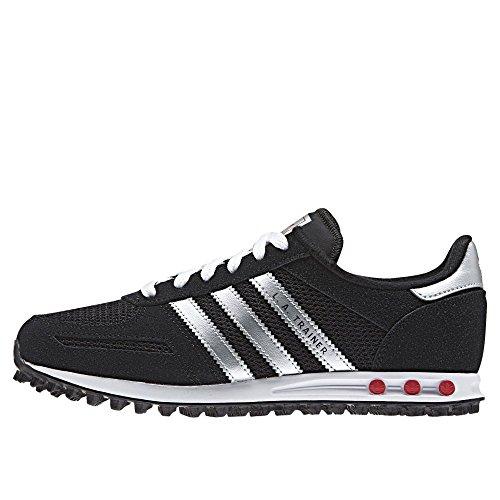 Adidas Zapatillas La Trainer CF I Negro/Blanco EU 20 e6T8n