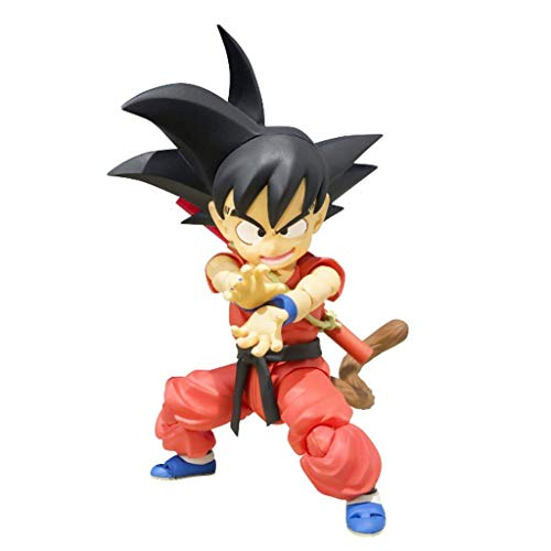 Baby Ball De Kid Figurine Yang Goku Dragon D'action tCoQrdhxBs