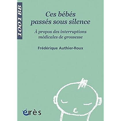 Ces Bébés passés sous silence - 1001 bb n°20 (Mille et un bébés)