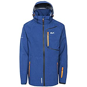 41q pQUHnwL. SS300  - Trespass Men's Caspar II Waterproof Rain/Outdoor Jacket with Removable Hood