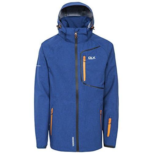 41q pQUHnwL. SS500  - Trespass Men's Caspar II Waterproof Rain/Outdoor Jacket with Removable Hood