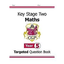 KS2 Maths Targeted Question Book - Year 5