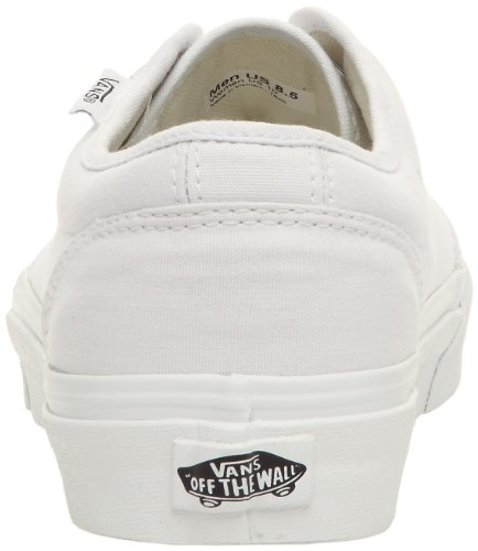 Vans V99Zpbq, Sneaker Uomo Bianco (True White)