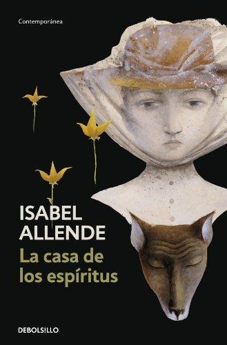La Casa De Los Espiritus by Allende, Isabel (2006) Paperback