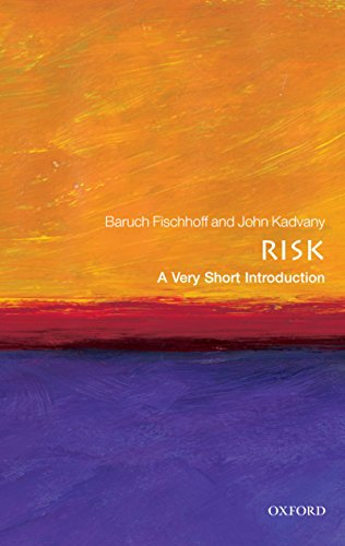 Risk: A Very Short Introduction (Very Short Introductions) (English Edition)