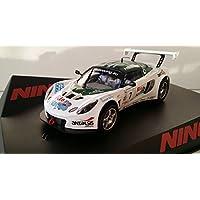SCX Scalextric Slot Ninco 50540 Lotus Exige GT3