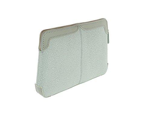 Tula RYE ORIGINALI Collection in pelle con zip Top frizione 8436 Birch Betulla