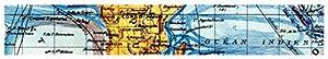 Ursus Masking Tape de Mariposas, Aprox. 30mm x 10m