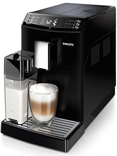 Philips EP3550/00 Kaffeevollautomat (1,8 Liter, Milchkaraffe, AquaClean) schwarz - 8