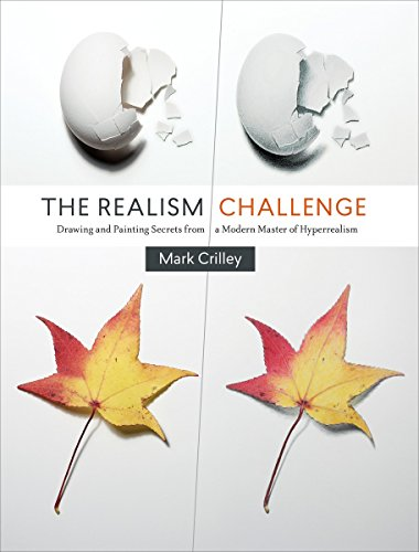 EBook The Realism Challenge: Drawing and Painting Secrets from a
