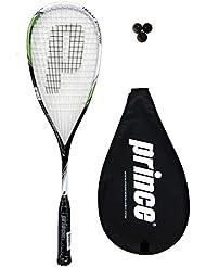 Prince Team Inspire Squash Racket Set RRP £ 79.99