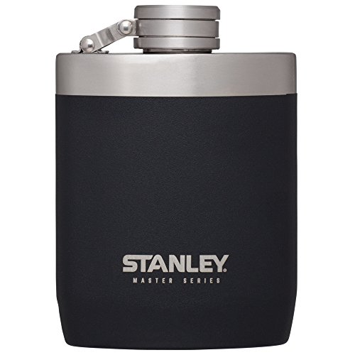 Stanley Master Flask, Foundry Black, 227 ml
