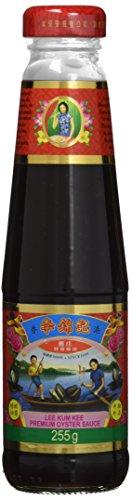 Lee Kum Kee Premium-Austernsauce, 2er Pack (2 x 255 g)