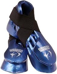 Macho guerrero niños Kick, color azul, tamaño CHM