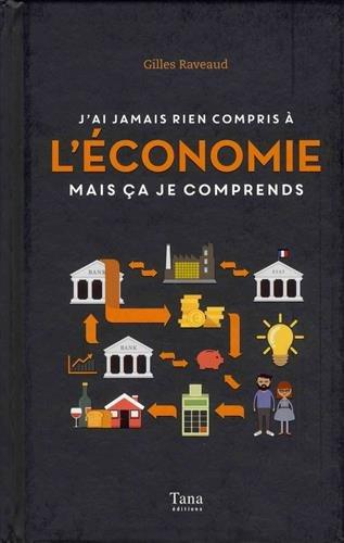 J'ai jamais rien compris à l'économie mais ça je comprends NE par Gilles RAVEAUD