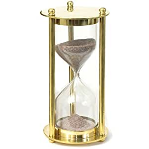 exciting Lives Sand Hourglass