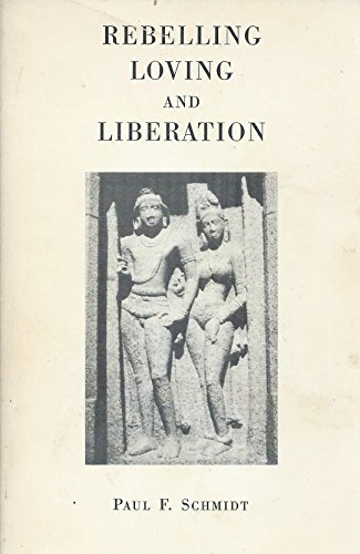 Rebelling, Loving and Liberation : A Metaphysics of the Concrete