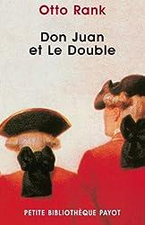 Don Juan et le Double