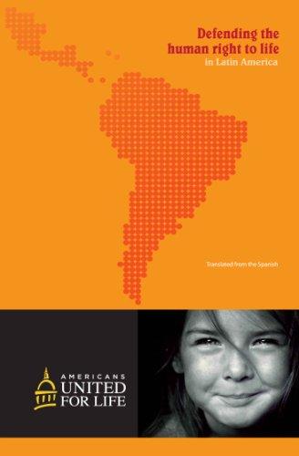 Defendiendo el derecho humano a la vida en Latinoamérica por Camila Herrera Pardo