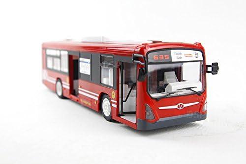 Te  er un voeu RC Bus Double Eagle E635-003   Conception Habile