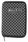 Bulls Dartcase TP, Unisex, Dartcase, Grau/Schwarz, 1