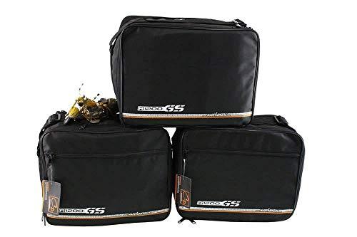 Made4bikers Promotion: Bolsas Interiores Adecuado