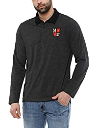Long Sleeve Men s Polos  Buy Long Sleeve Men s Polos online at best ... 494141f83a9d