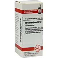 STROPHANTHUS D12 10g Globuli PZN:4238365 preisvergleich bei billige-tabletten.eu