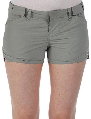 Bench Damen Badeshorts Boardshorts SOFEE grau (Neutral Grey) Medium
