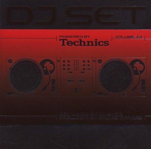 Preisvergleich Produktbild Technics DJ Set Vol.19