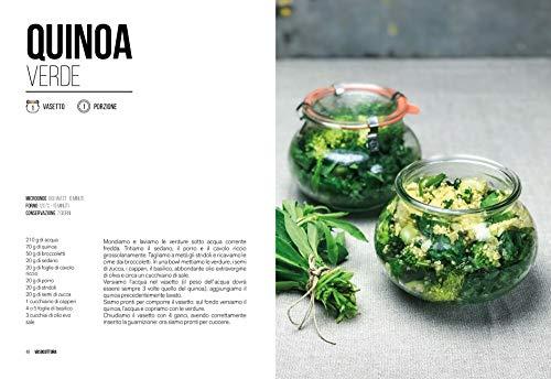 Zoom IMG-2 vasocottura cucina sana e light