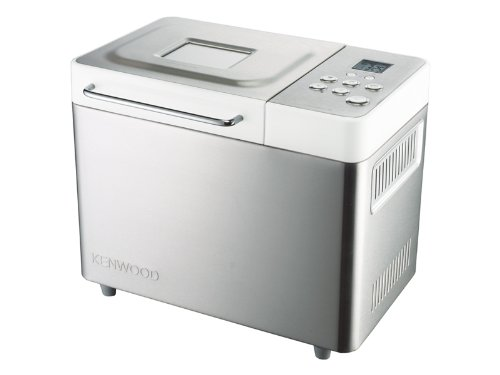 Kenwood Convection Bread maker BM350, Blanco, 645 W, 390 x 280 x 315 mm - Máquina de hacer pan
