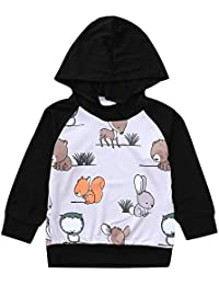Baby & Toddler Clothing Hoodie 3-6 Months Summer Nc Handsome Appearance Baby Girl Jumper