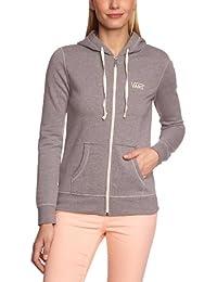 Vans Women's Link Zip-Up Long Sleeve Hoodie