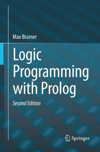 Logic Programming with Prolog 2nd 2013 edition by Bramer, Max (2014) Paperback