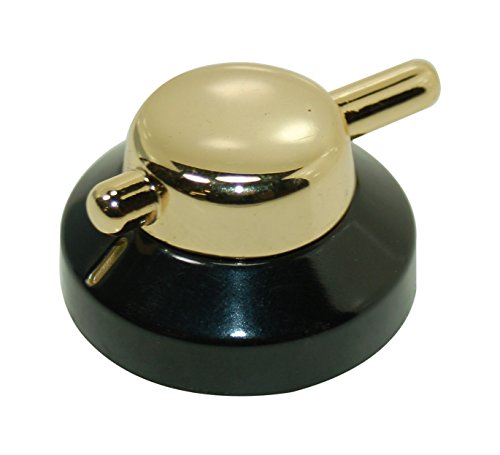 Whirlpool 481241278809 Backofen- und Herdzubehör/Knöpfe und Schalter/Kochfeld/Generation 2000 Ignis Algor Steuerknopf - Whirlpool Herd Schalter