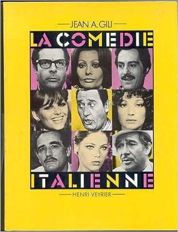En ligne téléchargement La comédie italienne epub, pdf