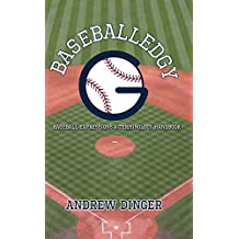 Baseballedgy: Baseball Expressions & Terminology (English Edition)