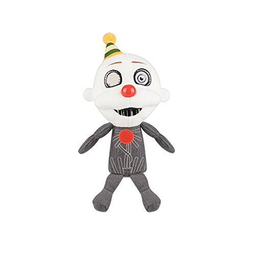 Five Nights At Freddys - Sister Location - Ennard Plush - 20cm 8""