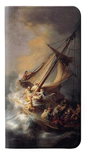 Innovedesire Rembrandt Christ in The Storm Flip...